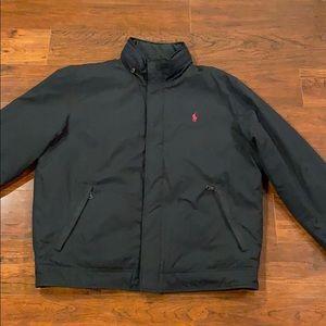 Polo by Ralph Lauren winter coat!